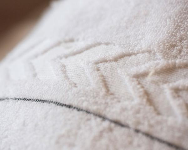 Come riconoscere la qualità di un asciugamano?