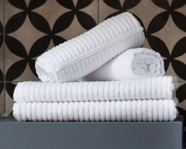 Come mantenere gli asciugamani sempre morbidi?